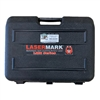Lasermark LMH Series Rotary Level Used Case