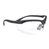 Radians Cheaters Bifocal Smoke Diopter Safety Eyewear