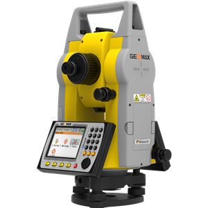 Carlson Zoom 40 Reflector-less Total Station