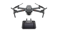 DJI Mavic 2 Enterprise Dual Drone with Smart Controller