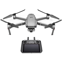 DJI Mavic 2 Enterprise (Zoom) with Smart Controller