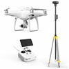DJI Phantom 4 RTK + D-RTK 29 Mobile Station Combo