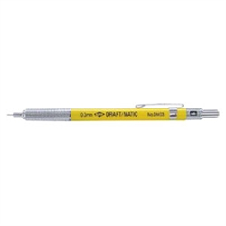 Alvin Draft-Matic 0.3 mm Mechanical Pencil