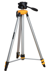 DEWALT Laser Tripod with Tilting Head