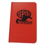 "Elan E64-8X4K Field Book (6"" x 9"")"