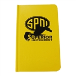 Elan Mini Field Book Yellow