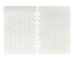 Elan E64x64F Level Book Grid Filler Paper Package