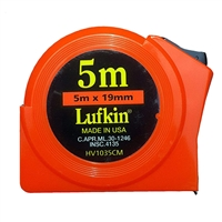 Lufkin 5M Tape Measure