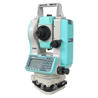 Nikon NPL-322+ Reflector-less Total Station