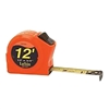 Lufkin 12'/3.7 m High-Viz Engineer's Metric Tape Measure