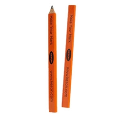 Keson Red Carpenter Pencil
