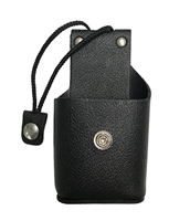 Motorola Leather Radio Holster