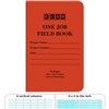 "Elan One Job Field Book - (8"" x 4"" Grid)"