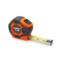 Lufkin 25' Hi-Viz Engineer's Power Return Tape
