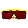 Spectra Precision Red Laser Glasses