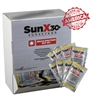Certified Safety SunX 30+ Pouch Sunscreen (50/Box)