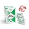 Certified Safety Insect Sting Wipe-Ups (25/Box)