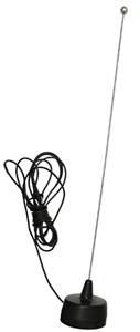 JobCom Magnetic Mount VHF Antenna