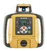 Topcon RL-SV1S Single Slope Laser - RL-SV1S with Alkaline Battery