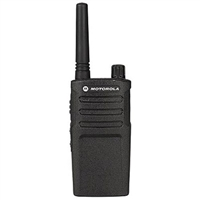 Motorola 2-Watt 4-Channel UHF Radio