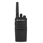 Motorola 2-Watt 8-Channel VHF Radio