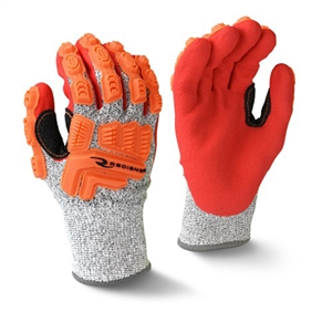 Radians Cut Protection Level A5 Gloves