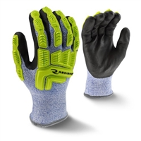 Radians Cut Protection Level A4 Cold Weather Gloves