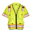 Kishigo Professional Surveyor's Vest