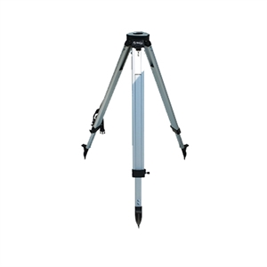 SitePro Heavy Gauge Aluminum Tripod with Quick Release