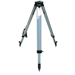 SitePro Aluminum Heavy Gauge Tripod with Wing Screw