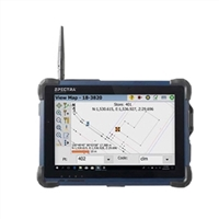 Spectra Geospatial ST10 Tablet Data Collector with SurveyPro