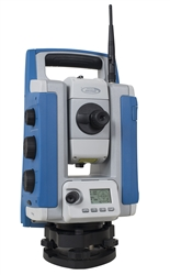 Spectra Precision FOCUS 35 Robotic Total Station