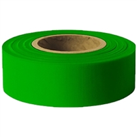Presco Texas Roll Flagging - Green