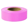 Presco Texas Roll Flagging - GLO Pink