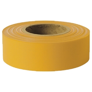 Presco Texas Roll Flagging - Yellow