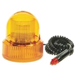 Peterson Amber Strobe Light