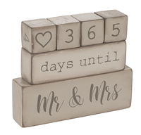 Countdown Blocks - Arriving Soon!