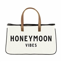 Honeymoon Vibes Oversized Tote