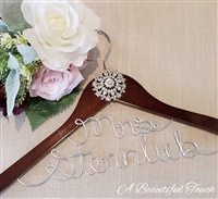 Best Selling Personalized Hanger Style