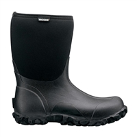 BOGS MENS INSULATED BOOT CLASSIC MID