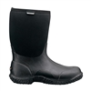 WOMENS CLASSIC MID INSULATED BOOT - NO HANDLES