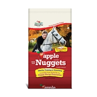 APPLE NUGGETS BITE SIZE 4LB