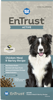 Blue Seal Active Dog Chicken and Barley 20lb