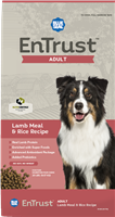 Blue Seal Adult Dog Lamb and Rice 20lb