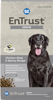Blue Seal Senior Dog Chicken and Barley 40lb