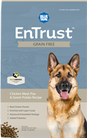Blue Seal Grain Free Adult Dog Food 6lb