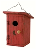 SONGBIRD ESSENTIALS BIRDIE LOO BIRDHOUSE