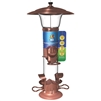 RADIANT ADJUSTABLE PERCH BIRD FEEDER