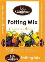 JOLLY GARDENER PREMIUM POTTING MIX 1CF