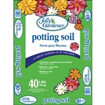 JOLLY GARDENER POTTING SOIL 40LB